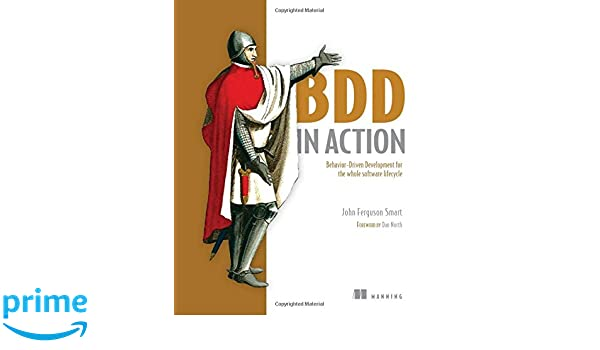 BDD IN ACTION PDF DOWNLOAD