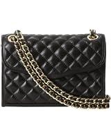 Rebecca Minkoff Quilted Mini Affair Cross-Body Handbag