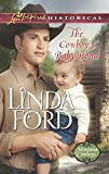Front cover for the book The Cowboy's Baby by Linda Ford