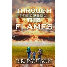 Through the Flames (Into the End Book 2)