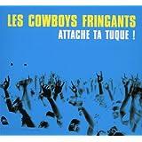 Attache ta Tuque (2 CD + 1 DVD) [Import allemand]