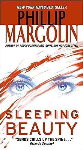 Amazon com: Sleeping Beauty (9780061582721): Phillip Margolin: Books