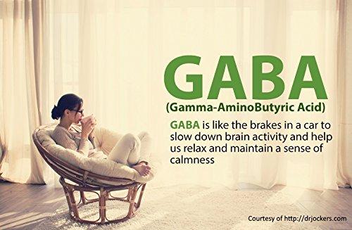 Organic GABA Oolong Loose Leaf Tea : 100 Percent Natural GABA Supplement : Focus and Relax : Positive Mood Supplement - 100 Gram/3.5 Ounce by Zi Chun Tea Company (Image #1)