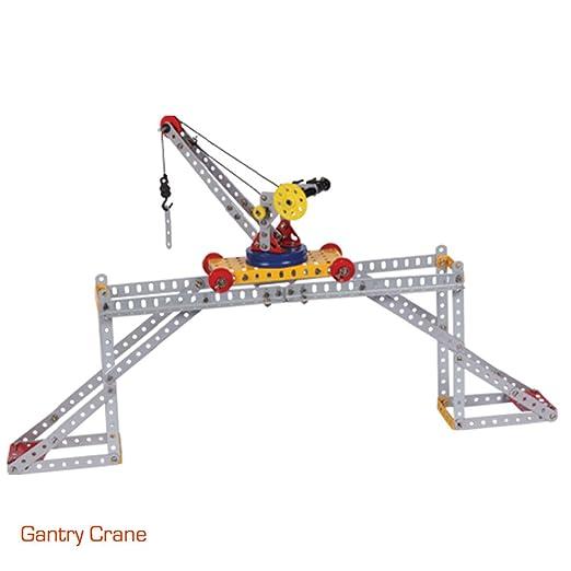 Buy toy kraft mtek cranes multi color online at low prices in buy toy kraft mtek cranes multi color online at low prices in india amazon fandeluxe Images