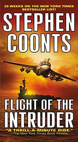 Flight of the Intruder (Jake Grafton Novels) by Stephen Coonts (2015-12-29)