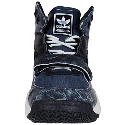 Scarpe Da Uomo Adidas Fyw Reign Nero / Blu D65971