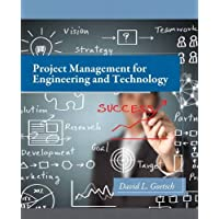 Project Management for Engineering and Technology