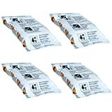 SUDS-ONLINE Descaling Tablets For Use With Nespresso Dolce Gusto Bosch Tassimo Senseo Coffee Machines (4)