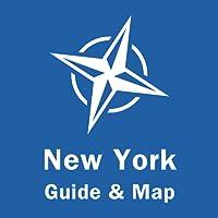 New York City Travel Guide & Offline Map
