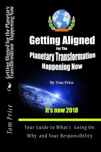 Getting Aligned For The Planetary Transformation  Your Guide To Whats Going On  Why  And Your Responsiibility