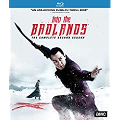 Into the Badlands: The Complete Second Season debuts on Blu-ray and DVD March 13 from Lionsgate