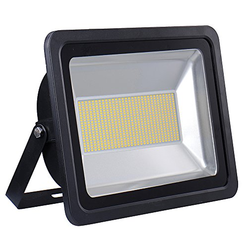 Oshide 300W LED High Quality Floodlight,Low-energy Warm White Spotlight,AC 110V,IP65 Waterproof Outdoor&Indoor Security Flood Light Landscape Lamp/bulb