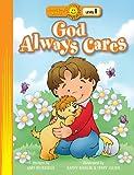 God Always Cares, Amy Beveridge, 1414394179