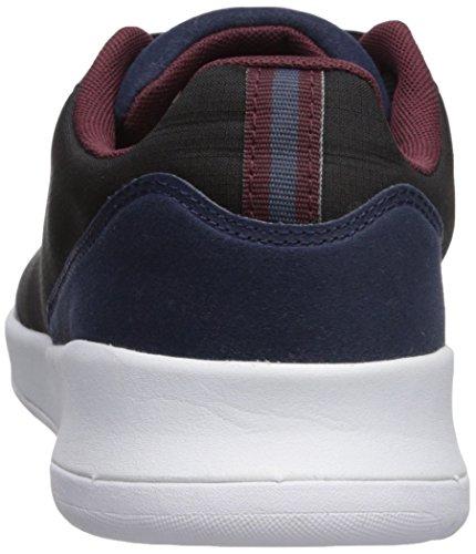 Men's Navy Sneaker 1 Black 417 LT Spirit Lacoste z7pPF0z