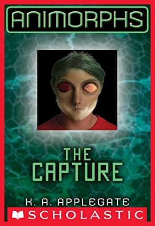 book cover of The Capture