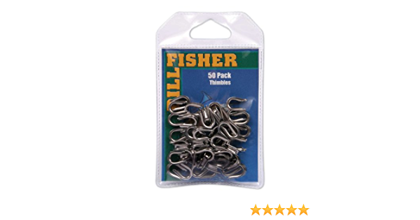 Billfisher SSTHM-50 Thimbles Fishing Accessory