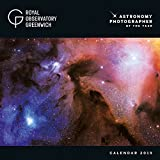 ROG - Astronomy Photographer of the Year Wall Calendar 2019 (Art Calendar)