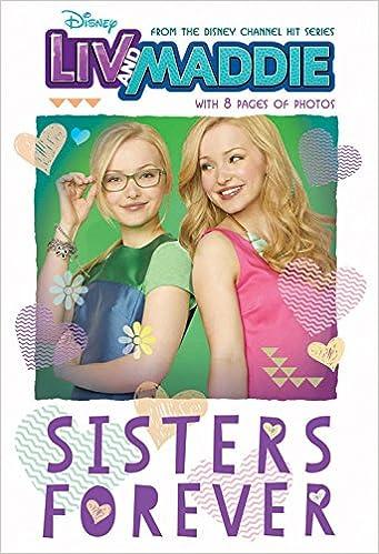 [本]Liv and Maddie: Sisters Forever