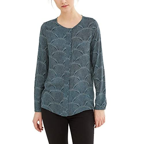 Delicate Collection Esprit Blusa Mujer au Para d44PqYwr