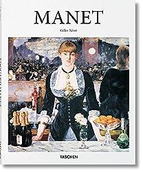Manet (Basic Art Series 2.0)