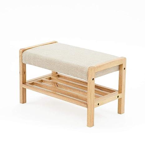 Enjoyable Amazon Com Thbeibei Storage Benches Hallway Storage Bench 2 Theyellowbook Wood Chair Design Ideas Theyellowbookinfo