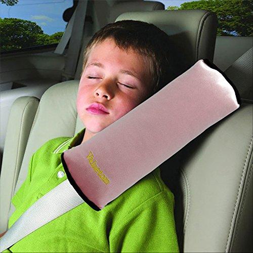 car seat belt cover plush - 8