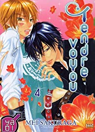 Tendre voyou, tome 4 par Mei Sakuraga