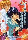 Tendre voyou, tome 4 par Sakuraga
