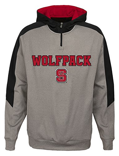 NCAA by Outerstuff NCAA North Carolina State Wolfpack Youth Boys