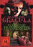 Flesh For Frankenstein / Blood for Dracula (Uncut Special Edition)