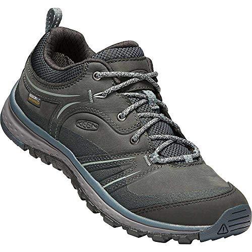 (キーン) Keen レディース ランニング?ウォーキング シューズ?靴 Terradora Leather Waterproof Shoe [並行輸入品]