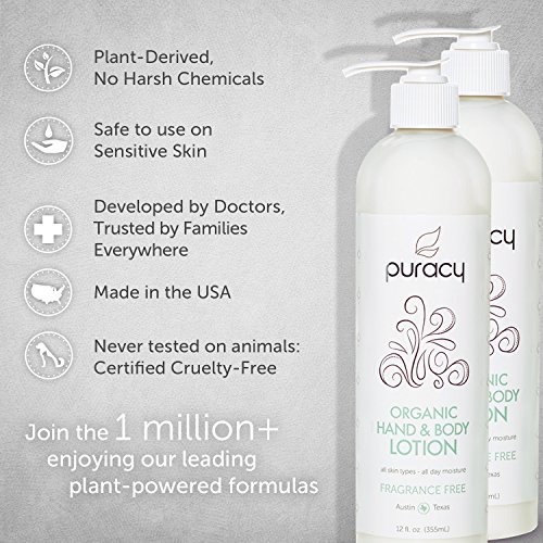 Buy all natural lotion for dry skin