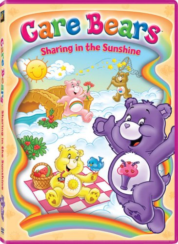 Price comparison product image Care Bears:sharing In Sunshine