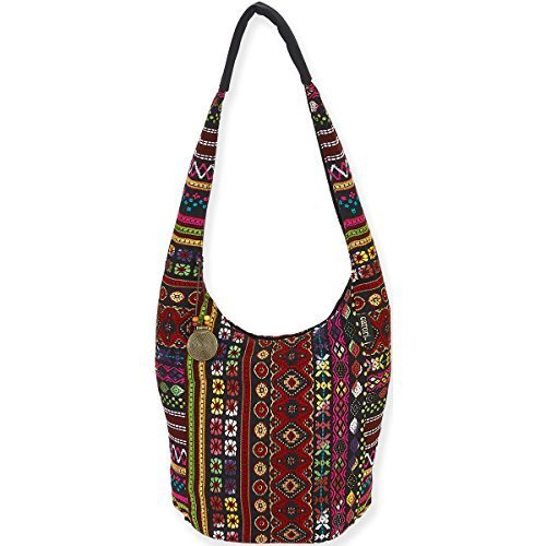 catori-soft-hobo-tote-10x6x13-tangiers-red-by-laurel-burch
