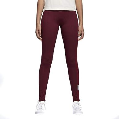 86c21e9a1832d adidas Women's Originals Adibreak Leggings at Amazon Women's ...