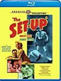The Set-Up (1949) (BD) [Blu-ray]