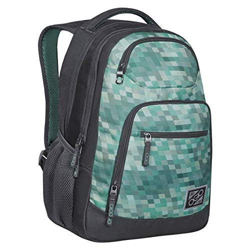 OGIO USA Tribune 40 litres Mint Tough 17 Inches Laptop, Travel Rucksack, College, School, Casual, Formal and Adventure…