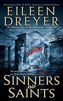 Sinners and Saints by [Dreyer, Eileen]