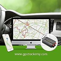 Carchet - Rastreador GSM GPS - Localizador satelital ...