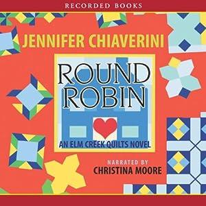 Round Robin Audiobook