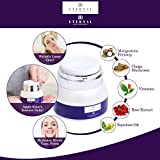 Ceramide Face Cream with AHA Hyaluronic Acid Chaga Mangosteen Rose for Anti Aging Wrinkles Under Eye Forehead Neck Collete Moisturizer for Men Women to Lift Firm Smooth Restoring Hydrating Skin Care Review