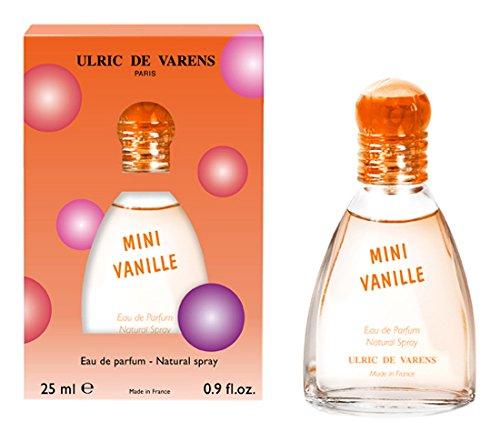Ulric Mlbeautã Parfum De Varens Eau 25 Mini Vf76ybgy Vanille uJclK31TF