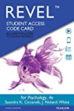 REVEL for Psychology -- Access Card