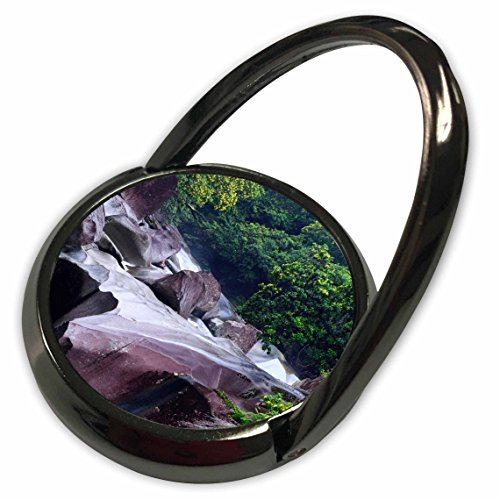 Queensland Boulder (3dRose Danita Delimont - Queensland - The Babinda Boulders river, near Cairns, Queensland, Australia. - Phone Ring (phr_248163_1))