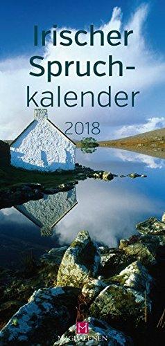 Irischer Spruchkalender 2018