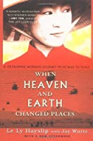 When Heaven and Earth Changed Places