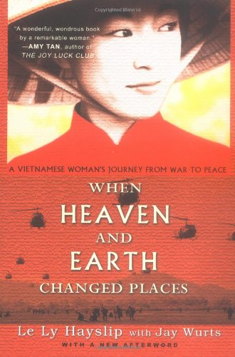 Heaven Tie - When Heaven and Earth Changed Places (Tie-In Edition)