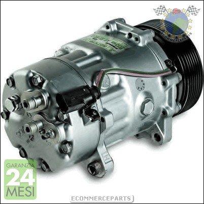 XRL compresor climatizador de aire acondicionado Sidat GOLF IV gasolina de 1997: Amazon.es: Coche y moto