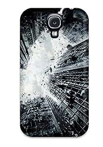 John Ramsey Premium Protective Hard Case For Galaxy S4- Nice Design - The Dark Knight Rises 2
