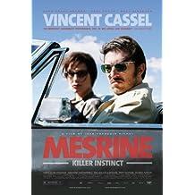 Mesrine Part 1: Killer Instinct (English dubbed)